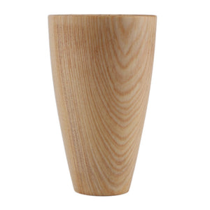 Spruce Wood Beer Drinking Cup