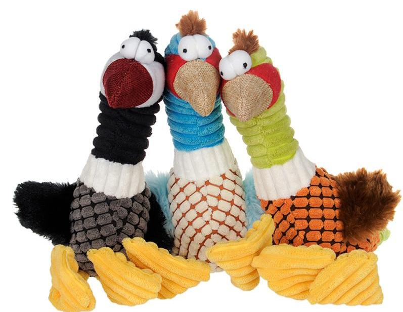 Rooster Stuffie