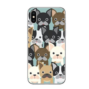 Boston Terrier & Frenchie Phone Cases