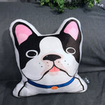 Frenchie Pillow