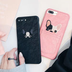 Pocket Frenchie Case