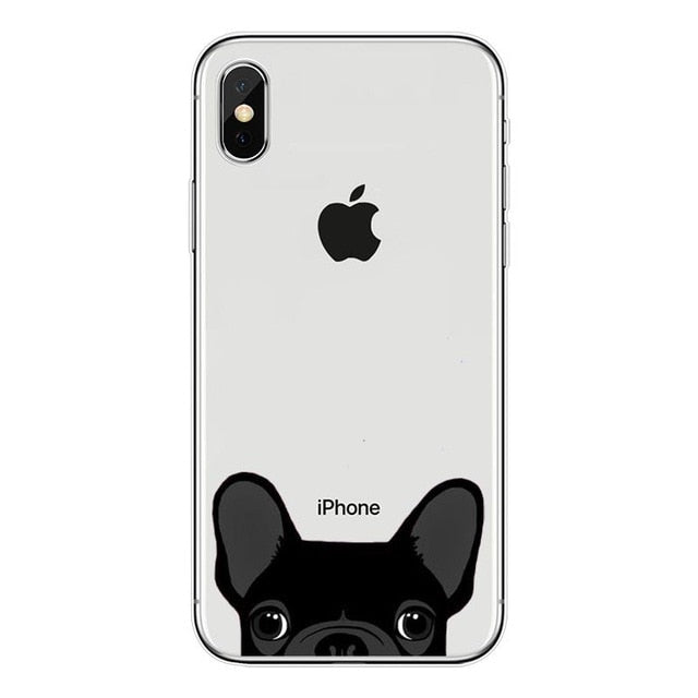 I'll Be Watching You - IPhone Case