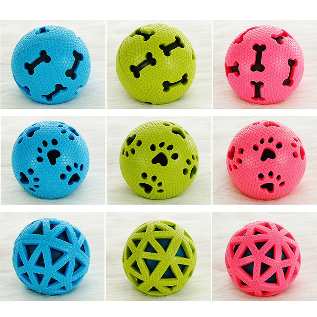 Colorful Play Ball