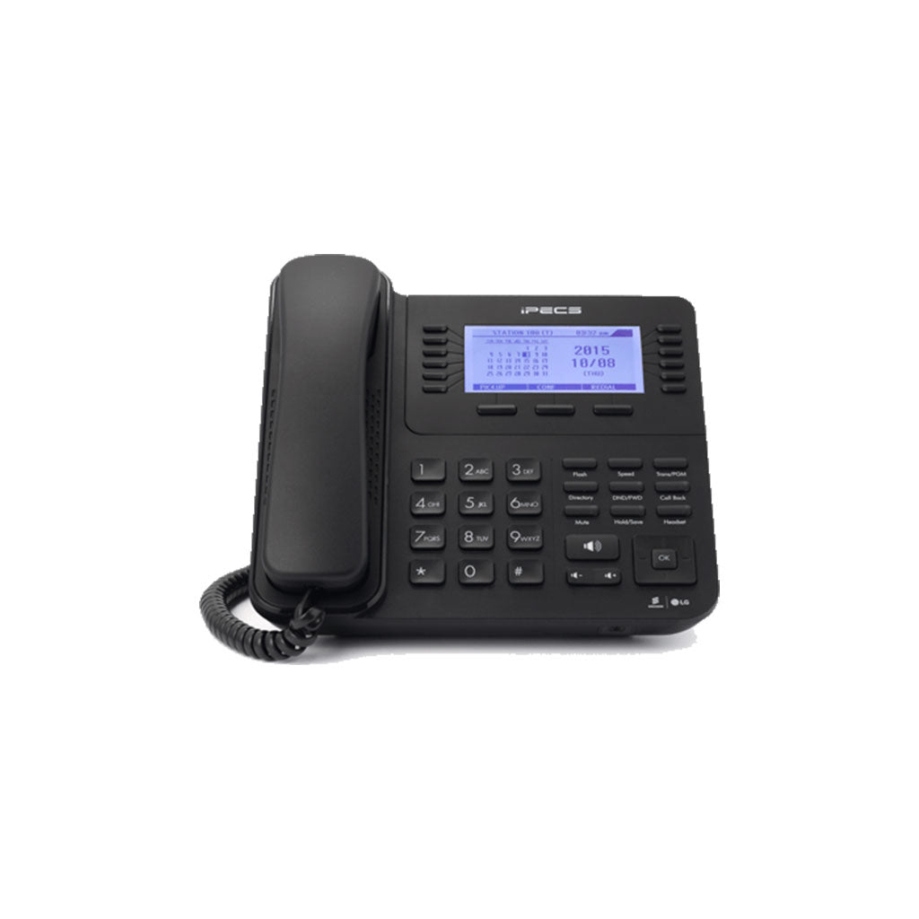 Ericsson LG LDP-9224DF Key telephone unit