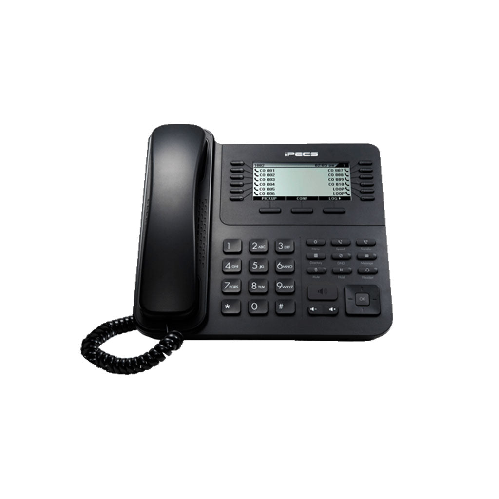 Ericsson LG LIP-9040 IP Phone handset