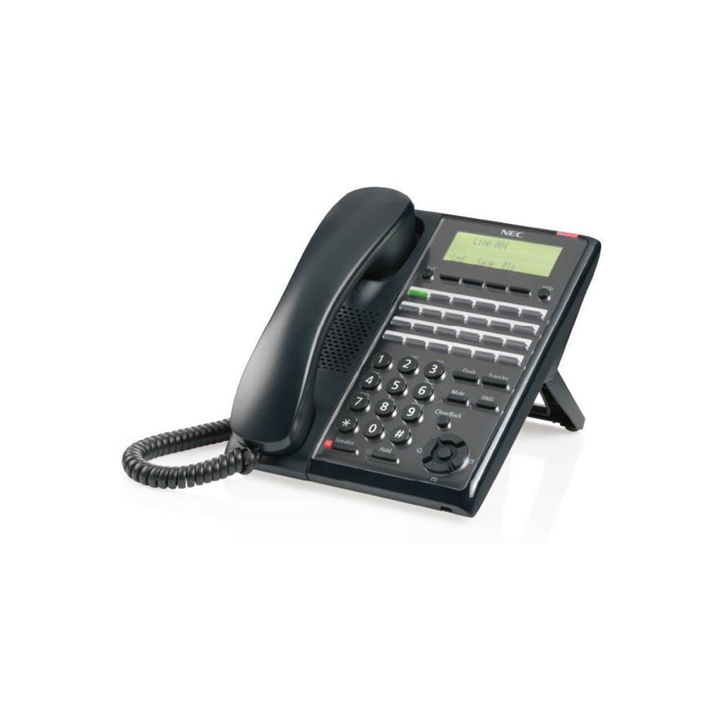 NEC SL2100 Digital 24 Button handset