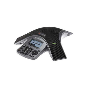 Polycom SoundStation Duo Dual-mode Conference Phone 2200-19000-012