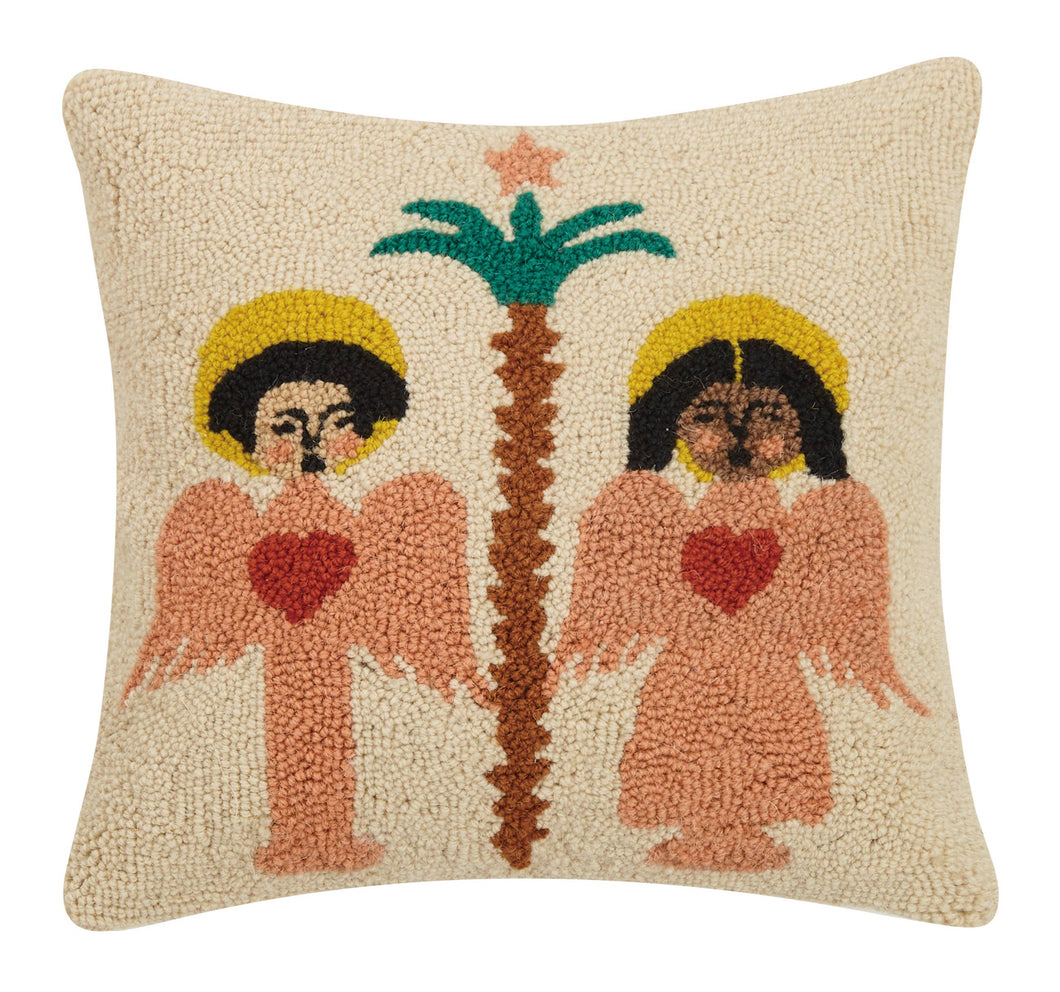 Peking Handicraft - Elodie Hook Pillow