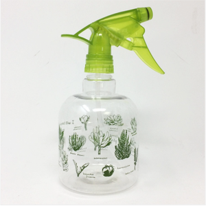 Spray Bottle - Cactus Green