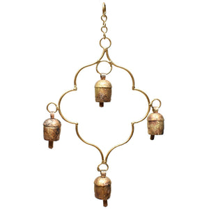 Mira Fair Trade - Mosaic Chime