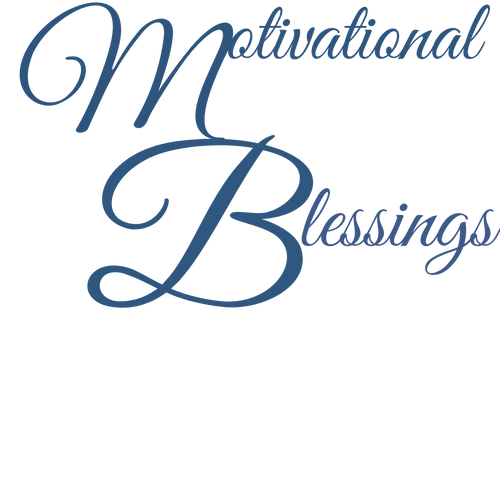 Motivational Blessings