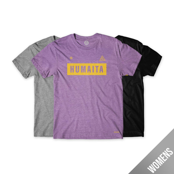 Gracie Humaita Team Women Tee