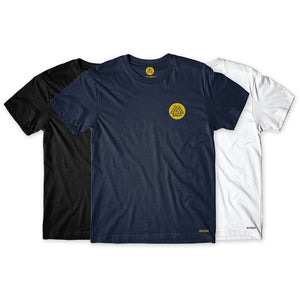 Gracie Humaita Classic Tee all colors