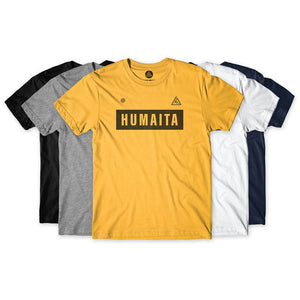 Gracie Humaita Team Tee
