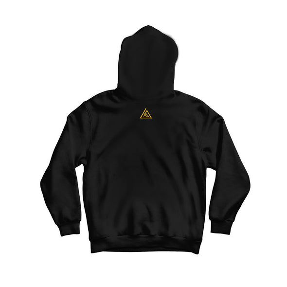 Gracie Humaita Fraternity Youth Hoodie