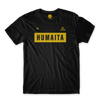 Gracie Humaita Team Black Tee