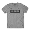 Gracie Humaita Team Gray Tee