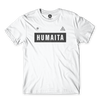 Gracie Humaita Team White Tee