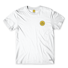 Load image into Gallery viewer, Gracie Humaita Classic Tee White Front View