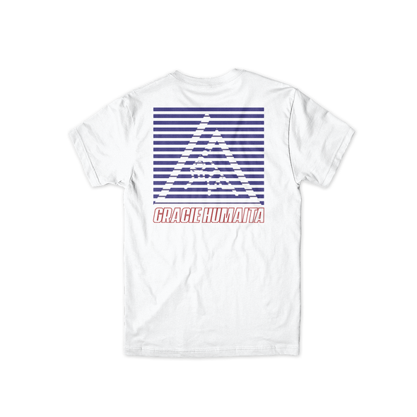 Gracie Humaita Blind Youth Tee
