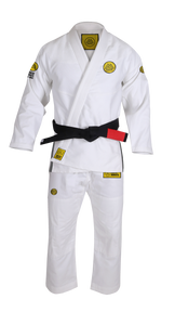 Gracie Humaita Youth Base White Gi