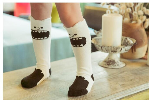 knee high socks for girl