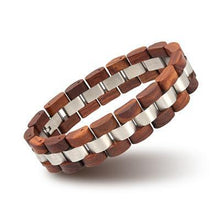 Load image into Gallery viewer, Fashion Wood Bracelet Men Best Gift S05-2-Men