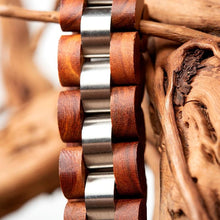 Load image into Gallery viewer, Fashion Wood Bracelet Men Best Gift S05-1-Men