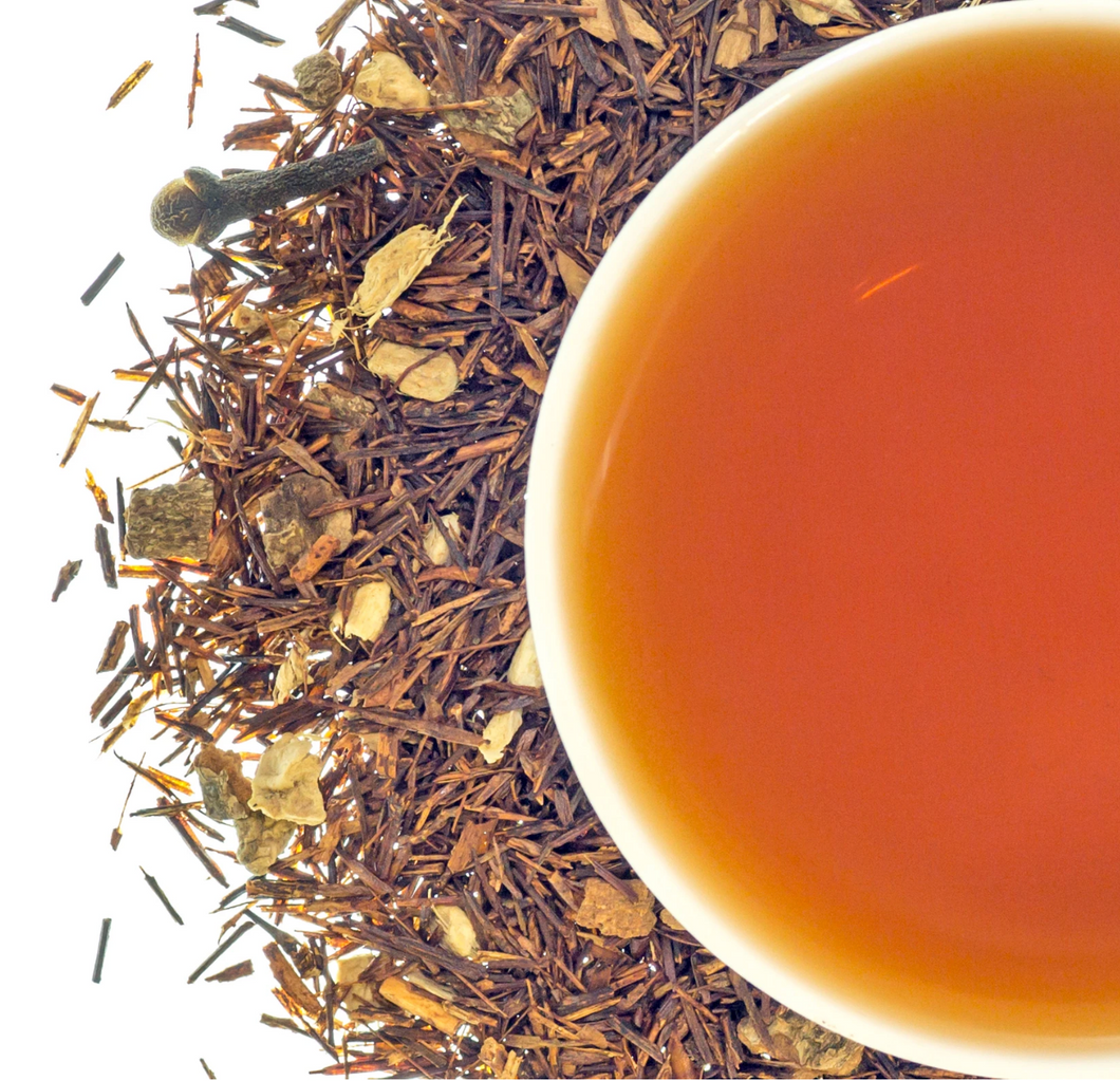 Toothless Tiger Rooibos Tea
