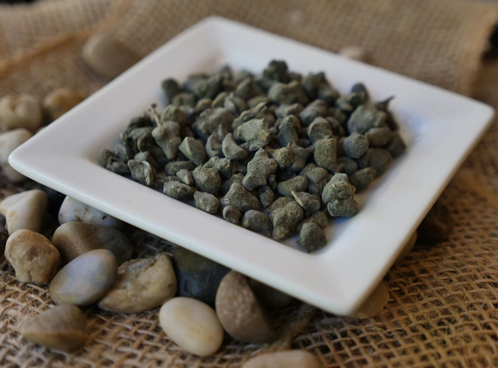 Blue Beauty Oolong Tea
