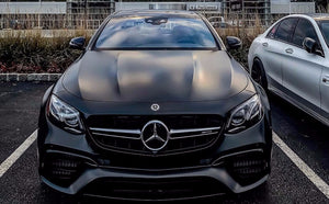 DME Tuning flash tuned W213 Mercedes-AMG E63