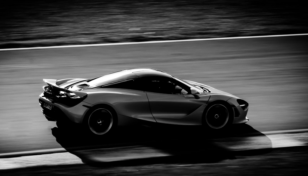 A 8.9 second car, Worlds fastest 720s DME Tuned