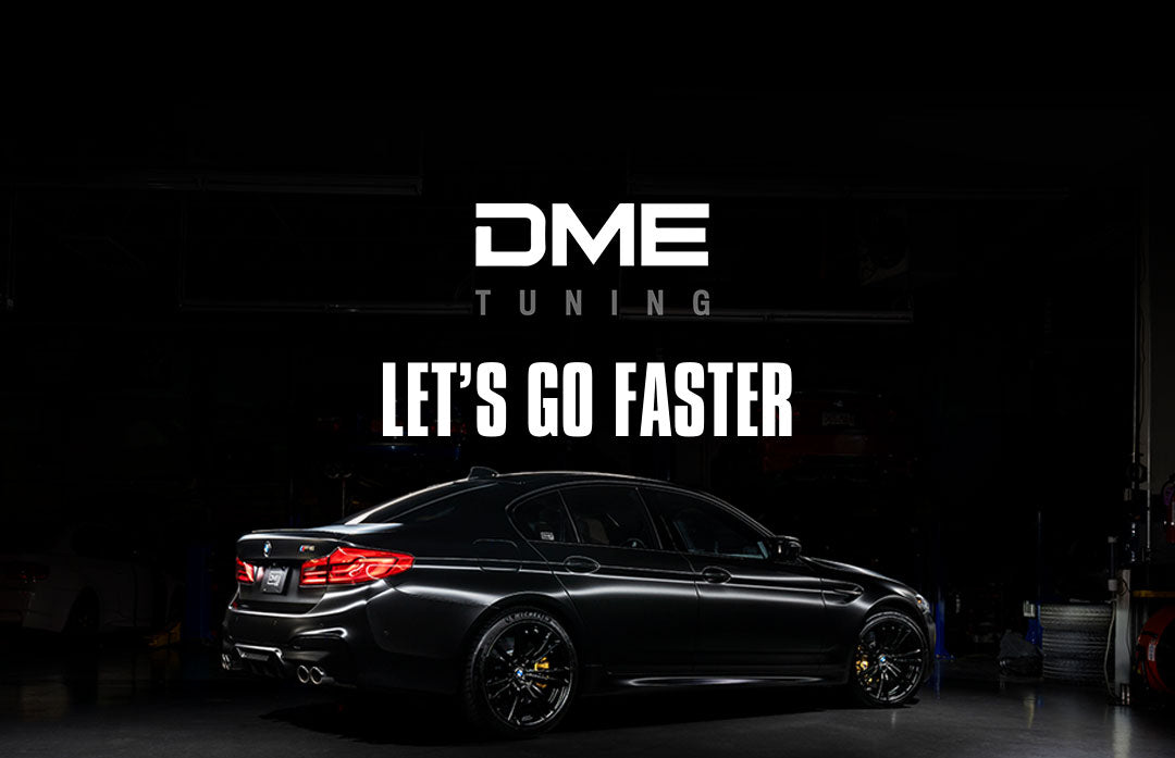 DME TUNING | Performance Engine Software – DME Tuning