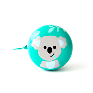 Beep Koala Cute Bike Bell Fun Bicycle Bell