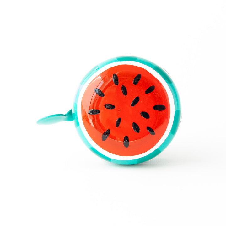 Beep Watermelon Bike Bell (Red)