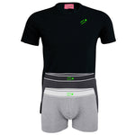 EXKLUSIVES ONLINEANGEBOT Axel | Underwear SET