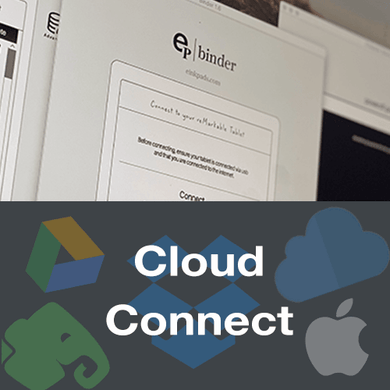Binder - Cloud Connect