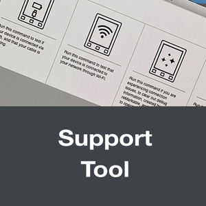 Support Tool