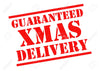 Upgrade from Light Shipping to Insure Christmas Delivery