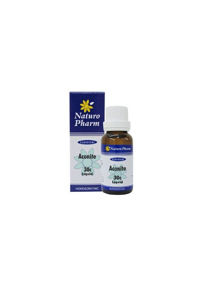 Aconite 30C Liquid 25ml