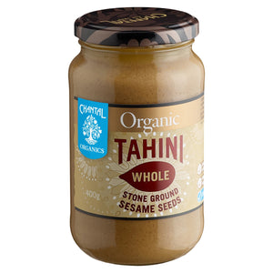 Tahini Whole 400g