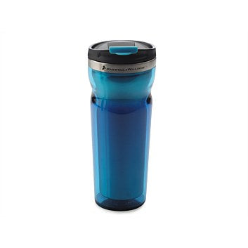 Travel Mug Blue 450ml