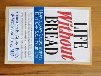 Book - Life Without Bread - Christian Allan