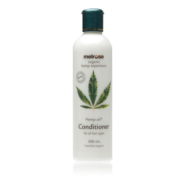 Hemp Oil Conditioner 300ml