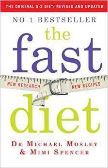 Book The Fast Diet - Dr Michael Mosley