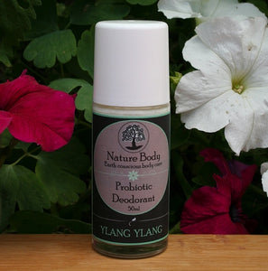 Deodorant Probiotic Rollon 50ml