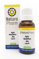 Apis Mel 30C Liquid 25ml