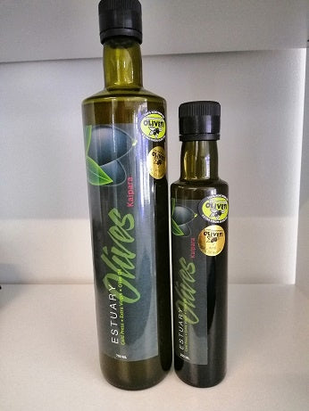 Olive Oil Extra Virgin Cold Pressed Mission