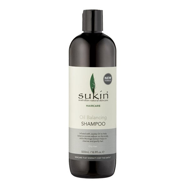 Shampoo Oil Balancing 500ml