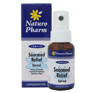 Snoremed Oral Spray 25ml